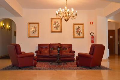 Hotel Delle Palme - Falcone - Foto 11