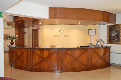 Hotel Delle Palme - Falcone - Foto 9