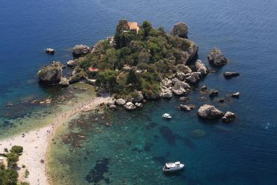 Hotel Villa Ducale - Taormina - Foto 13
