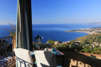 Hotel Villa Ducale - Taormina - Foto 6