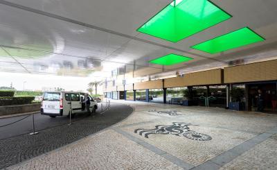 SOLVERDE CASINO ESPINHO Infos and Offers - CasinosAvenue