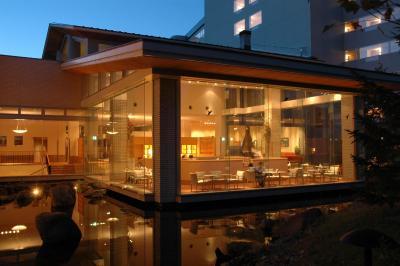 photo.4 of屈斜路プリンスホテル