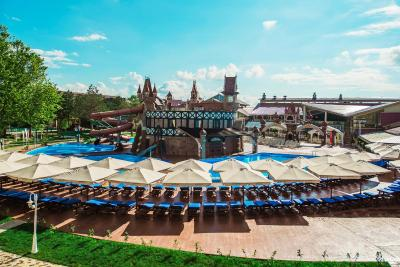 ������ Hotel&SPA All Inclusive