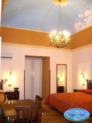 B&B Palazzo Ajala - Caltanissetta - Foto 3