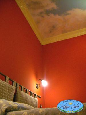 B&B Palazzo Ajala - Caltanissetta - Foto 6