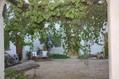 Agriturismo Castelluzzo - Castelluzzo - Foto 4