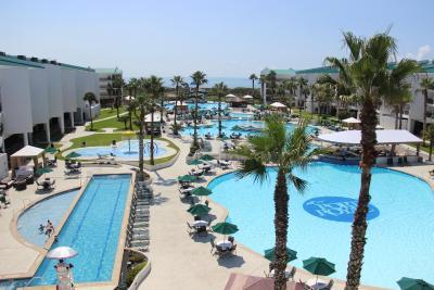 Port Royal Ocean Resort Port Aransas Tx Booking Com