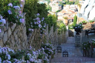 Hotel Villa Ducale - Taormina - Foto 2