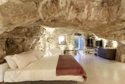 Locanda Don Serafino Hotel - Ragusa