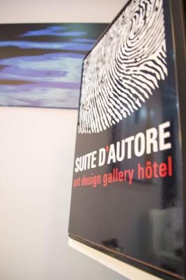 Suite D'Autore Art Design Gallery - Piazza Armerina - Foto 14