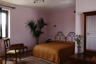 Don Giovanni Hotel - Sambuca di Sicilia - Foto 11