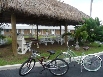 photo of 大沼澤城市旅館(Everglades City Motel) | 美國佛羅里達州