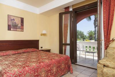 Disìo Resort - Marsala - Foto 10