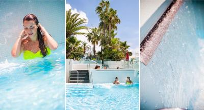 Hotel caravelle thalasso wellness italia diano marina for Caravelle piscine