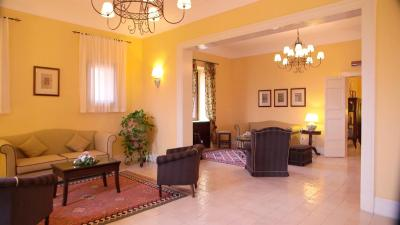 Hotel Baglio Oneto Resort and Wines - Marsala - Foto 22