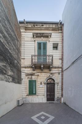 B&B Ottocento sul Mare - Nizza di Sicilia - Foto 25