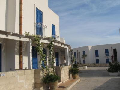 Residence Orsola - Favignana - Foto 5