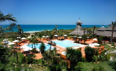 Hotel royal hideaway sancti petri spanien novo sancti - Hotel barcelo santipetri ...