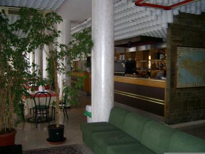 Hotel Sileno - Gela - Foto 5