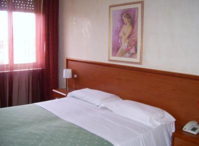 Hotel Sileno - Gela - Foto 6