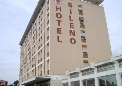 Hotel Sileno - Gela