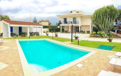 Residence Villa Eva - Fontane Bianche - Foto 11