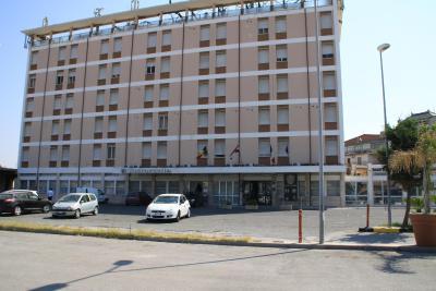 Hotel Sileno - Gela - Foto 3