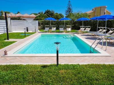 Residence Villa Eva - Fontane Bianche - Foto 7