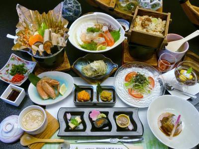 photo.1 of利尻富士観光ホテル
