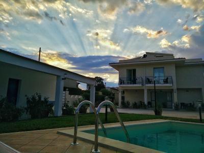 Residence Villa Eva - Fontane Bianche - Foto 12
