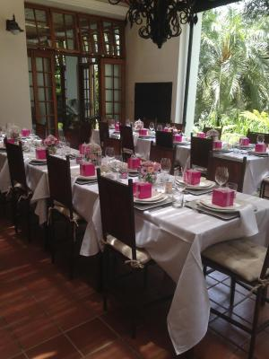 Guesthouse kleine constantia boutique roodepoort south for Kleine boutique hotels