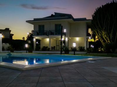 Residence Villa Eva - Fontane Bianche - Foto 13