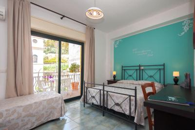 Hotel Donna Rosa - Sant'Alessio Siculo - Foto 30