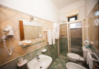 Hotel Donna Rosa - Sant'Alessio Siculo - Foto 6