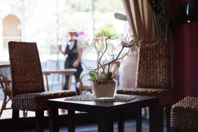 Hotel Donna Rosa - Sant'Alessio Siculo - Foto 3