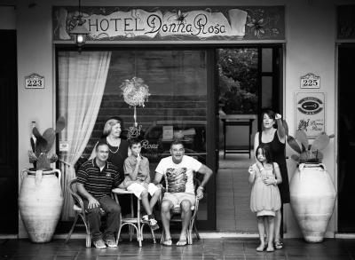 Hotel Donna Rosa - Sant'Alessio Siculo - Foto 1