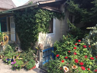 Guest House Grusheviy Dom