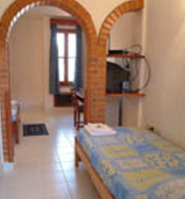 Hotel portal del sol paraguai assun o for Hostal portal del sol