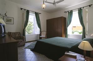 Hotel Villa Augustus - Lipari - Foto 24