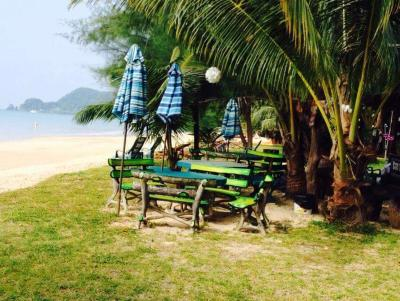 Vacation Home Baan Chai Lay Krua Tonhom, Ko Mak, Thailand - Booking.com