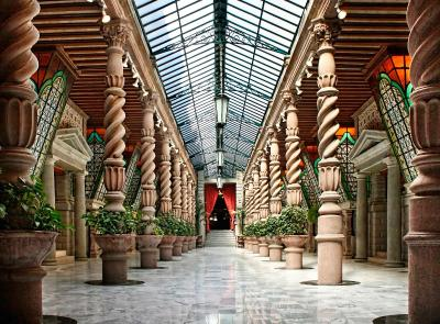 Hotel geneve cd de mexico mexico city mexico for Design hotel geneva