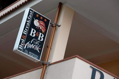 B&B Fort Apache - Monforte San Giorgio - Foto 15