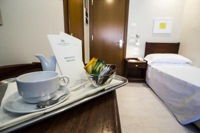 Hotel Mediterraneo - Palermo - Foto 16