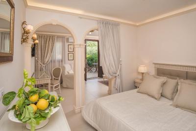 Castello di San Marco Charming Hotel & SPA - Calatabiano - Foto 7