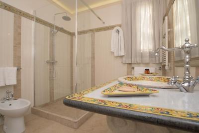 Castello di San Marco Charming Hotel & SPA - Calatabiano - Foto 9