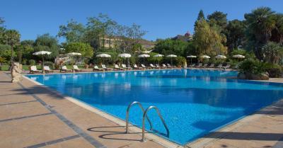 Castello di San Marco Charming Hotel & SPA - Calatabiano - Foto 21