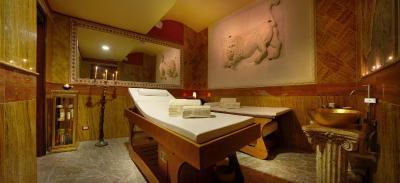 Castello di San Marco Charming Hotel & SPA - Calatabiano - Foto 28
