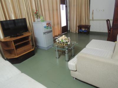 Phu Uy Hotel