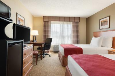 Country Inn Suites By Carlson D Davenport IA