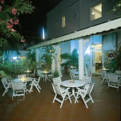 Hotel Villa Augustus - Lipari - Foto 30